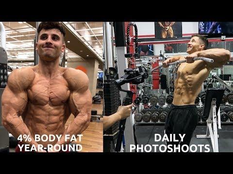 Xxx Mp4 Instagram Fitness Model Day In The Life DOMINICOLAI 3gp Sex