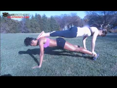 HOT and SEXY Female Body Exercise Plan - Best Workout Program For Women