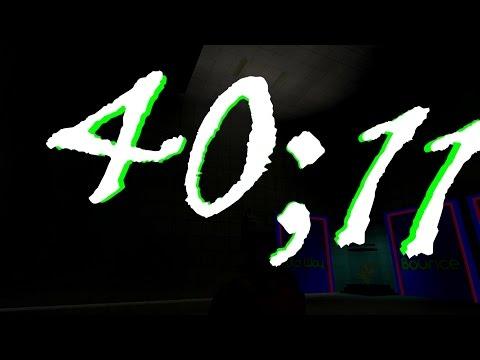 Ovečka | Call of Duty 4: deathrun, Map - Laboratory [Krispy's 15 challenge secret]