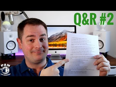 Q&R #2: Je réponds à vos questions sur le detailing + mise à jour de ma chaîne YouTube!