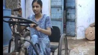 Ashirwad Trust for the Disabled (ATD), Sayla  - Activities 2007 (Part 2 of 2)
