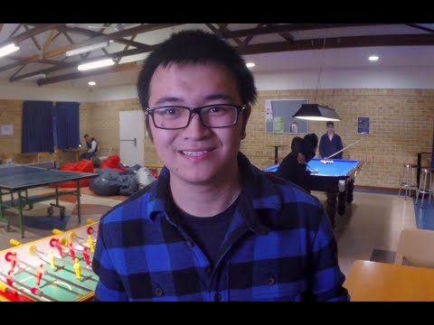 STUDYING IN AUSTRALIA (pt 3): What our students say