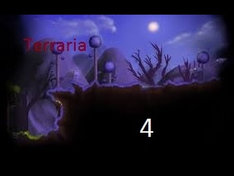 Terraria 3.1----expert speedrun 4) Living tree!!