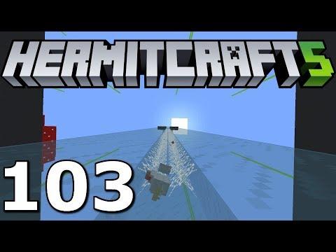 Minecraft Hermitcraft S5 Ep.103- World's Tallest Chicken Farm!
