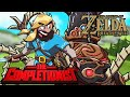 Legend of Zelda: Breath of the Wild Review   The Completionist