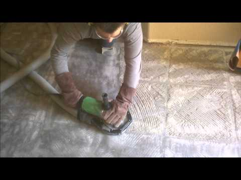 Clean-Tile, Grout, Thinset Removal-Demolition. Chandler-Phoenix, AZ.