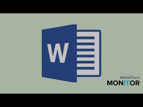 How to Edit a PDF File Using Word