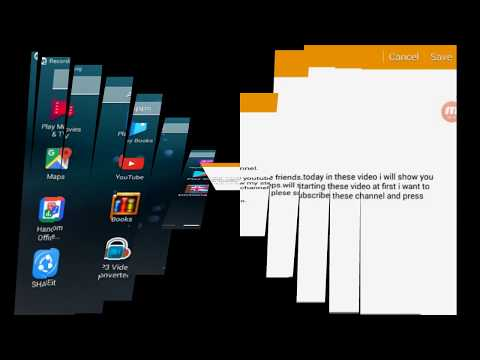 How to extract zip files with es file explorer.