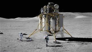 ★ NASA - Returning to the Moon