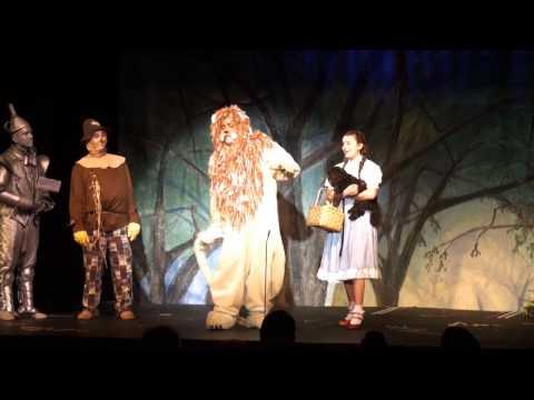 Faith Community Theater - The Wizard of Oz