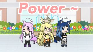 Download Little Mix - Power (Gacha Life) Video