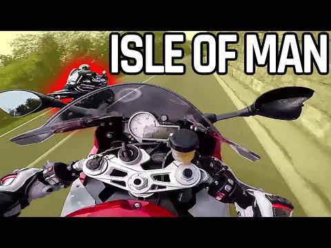 Yamaha R1 vs Max Wrist BMW S1000RR - Insane RAW Street Race Racing - Superbike vs Super bike