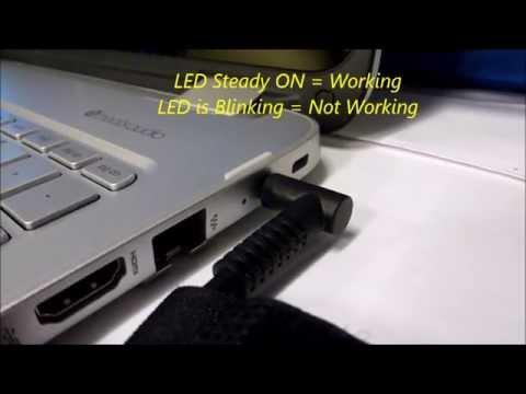 HP Envy 15-u011dx x360 Battery Failure