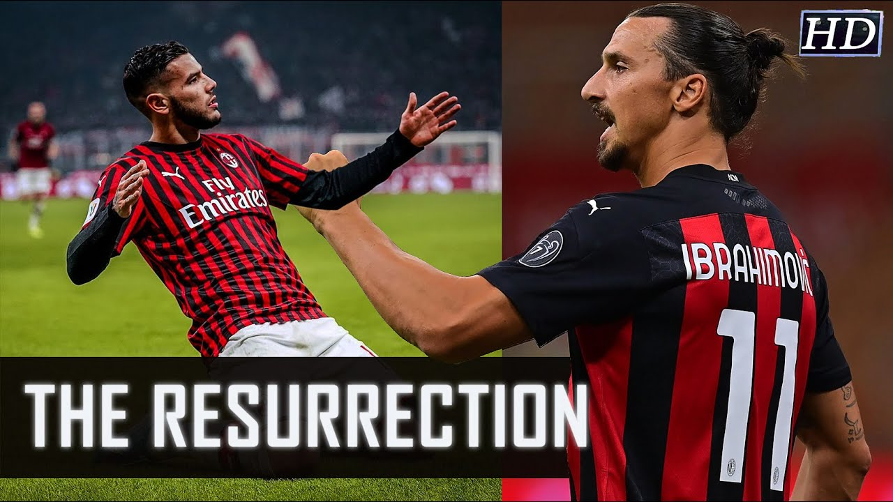 Milan 2020/21 - The Resurrection - Film HD
