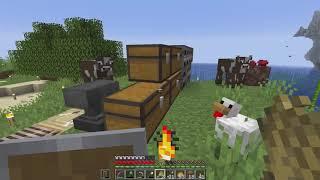 Minecraft Mindcrack Video - S7E16 - Survivor Wrap Up (Minecraft Videos)