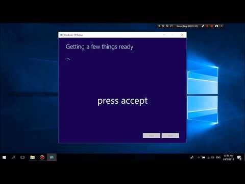 How to  change Windows 10 single language to any language Part 1 (English Chinese 中文)