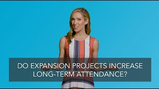 Do Expansion Projects Increase Long-Term Visitation? (DATA)