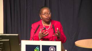 'Unreasonable Africa' Keynote Address - Dolika Banda