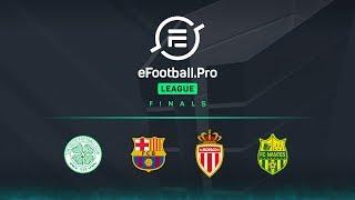 🔴 LIVE FINALS   eFootball.Pro League