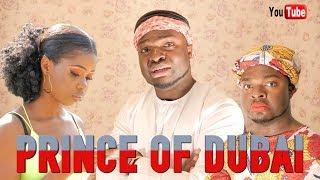 AFRICAN HOME: PRINCE OF DUBAI