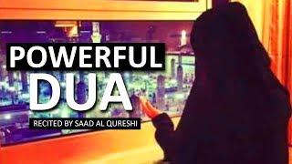 DUA of Rasulullah (pbuh)  | Powerful Must Listen Every Day!!!!