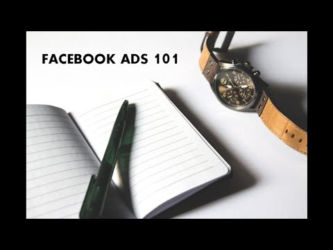 Facebook Advertising 101 for Freelancers and Bloggers