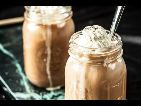 3-Ingredient Thai Iced Coffee Recipe