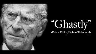 Prince Philip Quotes