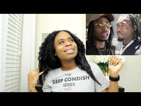 THE DEEP CONDISH: The Migos Are Always Fighting!
