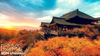 Autumn Light Piano - Ambient Easy Listening - Relaxing Elevator Music for Sleep, Stress Relief