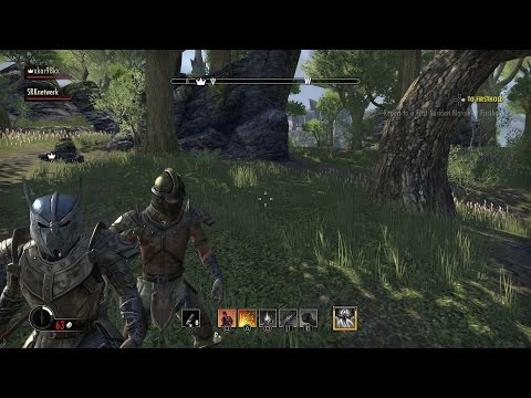 Elder Scrolls Online   How To Get Good Armor At A Low Level
