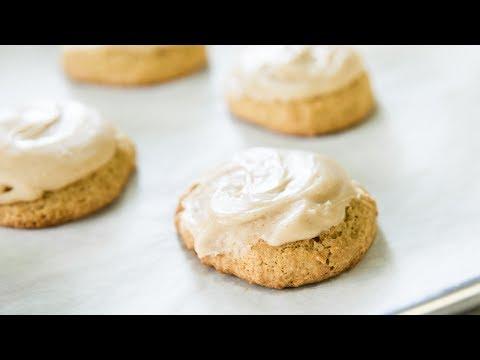 Brown Sugar Cookies   June Cookie of the Month