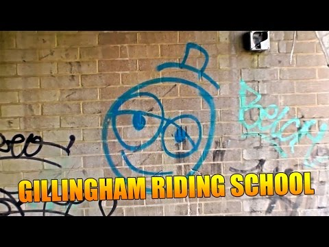 Matthew's Riding School (Gillingham)