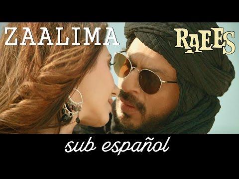 Xxx Mp4 Zaalima Raees Sub Español Hindi 3gp Sex