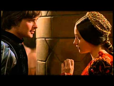 Romeo and Juliet - What Is A Youth