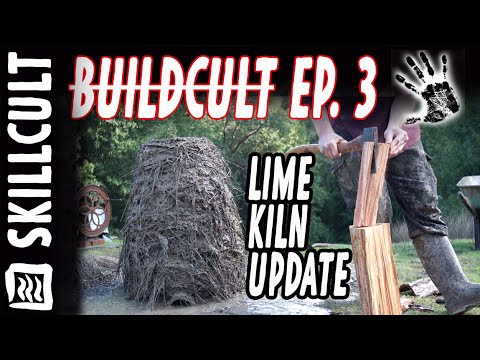 Lime Kiln Update, 10 burns, 30 gallons, What's Next