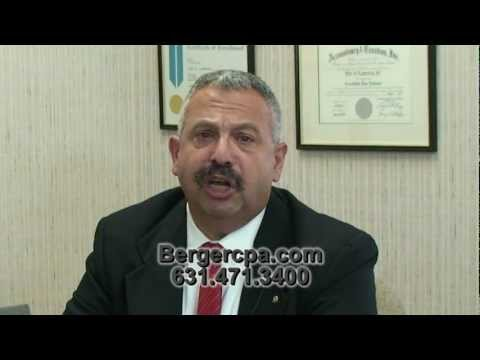 Did you get a notice from the IRS? Do you Need Defense from the IRS or New York State?