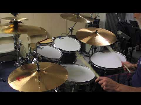 Chicago - Saturday in the Park - Drum Cover