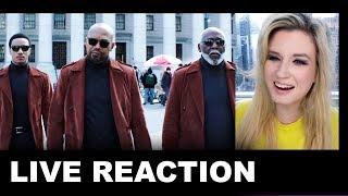 Shaft 2019 Trailer REACTION