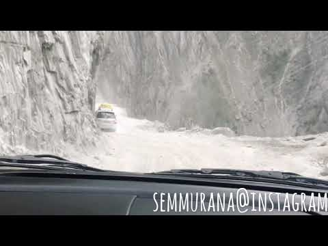 Can u drive on this road ? Ladakh Kashmir
