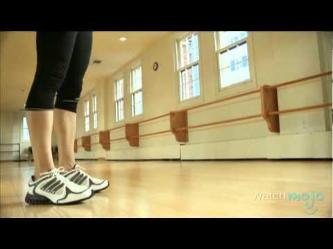 Tina Turner Inspired Leg Workout