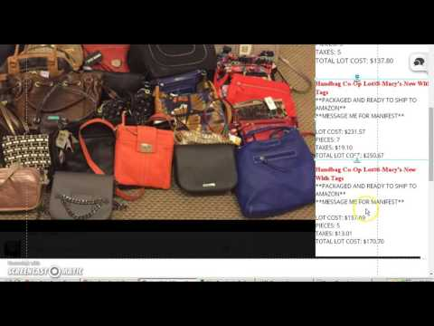 Macy S New Handbags With Tags Plus Marc Jacobs Whole Lots 2017