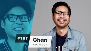 Chan from Cut | #TBT | Cut