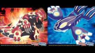 Pokémon OR & AS - Lacunosa Town (Unofficial)