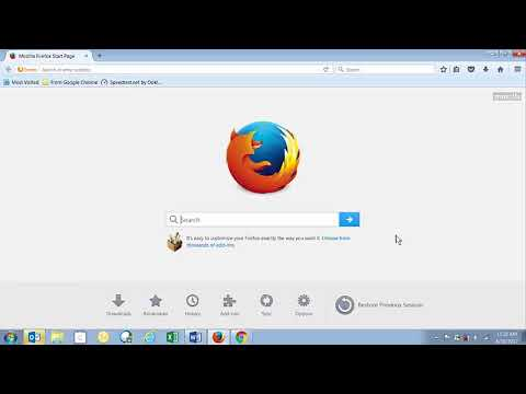 How to enable Pop-Ups in Google Chrome & Firefox