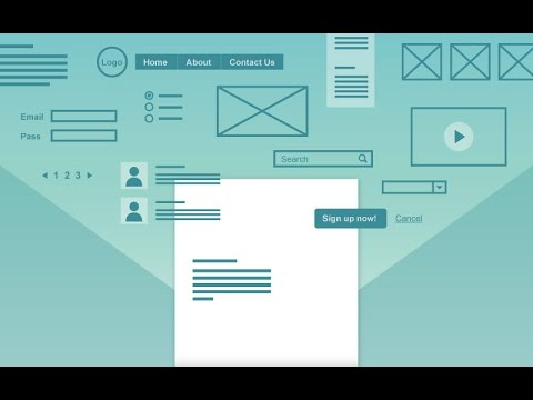 The 20 best wireframing tools - Tutorials