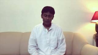 Vairamuthu Tribute aka Titanic by Vairamuthu - Feelings - Ft Alexander Babu