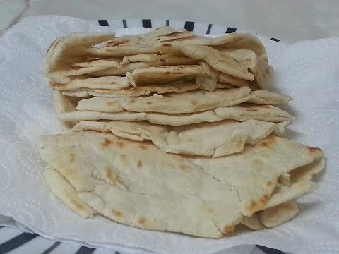Home Made Roti Best In The World | Recipes By Chef Ricardo