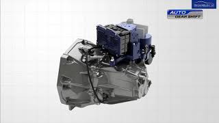 Auto Gear Shift Technology Explained