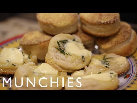 How-To: Make English Muffins with Michael Fiorelli